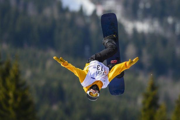 Finále slopestylu odvál vítr, mistry světa jsou vítězové kvalifikace