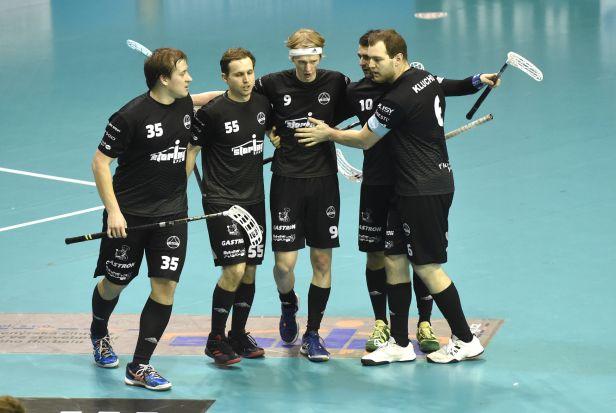 Liberec si přiblížil play-off. S Královskými Vinohrady smazal třígólovou ztrátu a přestřílel je 6:5
