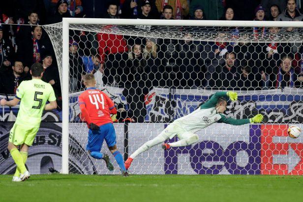 Plzeň i Slavia se jdou porvat o osmifinále EL, koeficient i o miliony