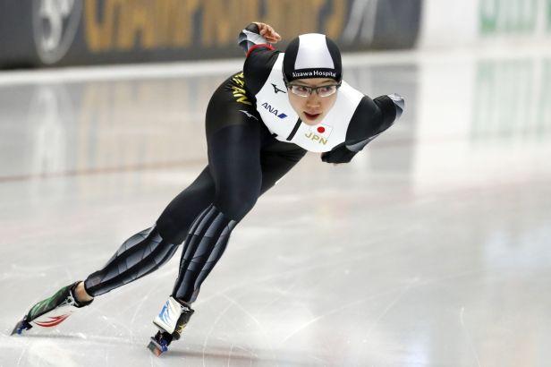 Kodairová má světový titul ve sprinterském víceboji. Porazila krajanku Takagiovou