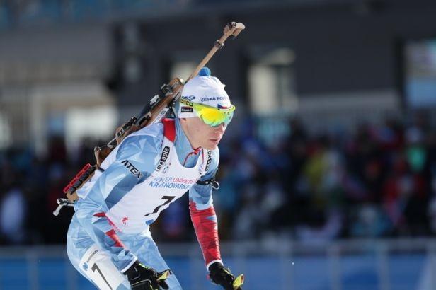 Biatlonisté Jurčová a Tolar získali stříbro na univerziádě. Češi mají třetí medaili