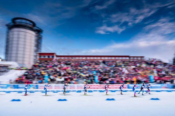 Biatlonové MS před velkým finále. Co chybí k parádním výsledkům?