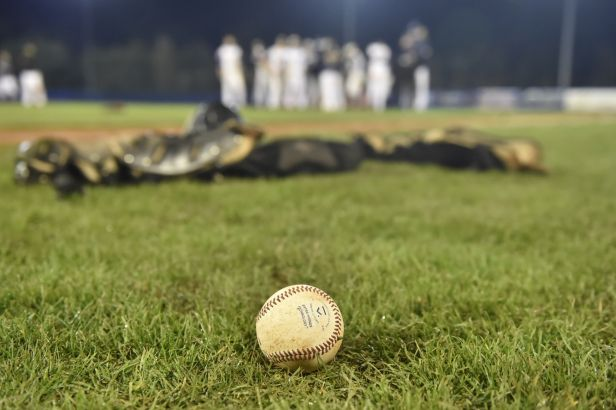 Baseballisté do 23 let deklasovali Belgii a ovládli základní skupinu na ME