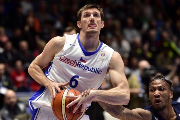 Čeští basketbalisté odstartovali přípravu na MS zatím bez svých největších hvězd