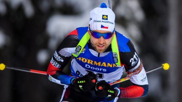 Krčmář věnoval čtvrté místo českým biatlonistkám, Krupčík zajel svůj nejlepší závod na MS
