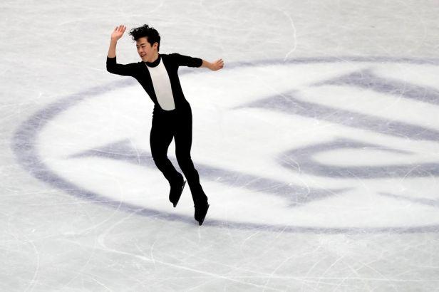 Chen v krátkém programu převálcoval konkurenci, Březina je osmý
