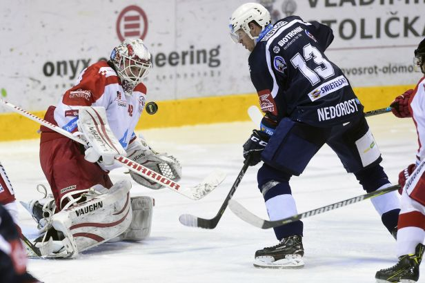 Plzeň má nejlepší čtyřku na dosah, Olomouc chce odvrátit konec a vybojovat sedmý duel