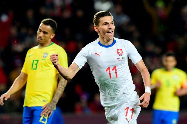 Brazilci byli v soubojích nechutní, popisoval Pavelka. Zaskočila ho komorní atmosféra