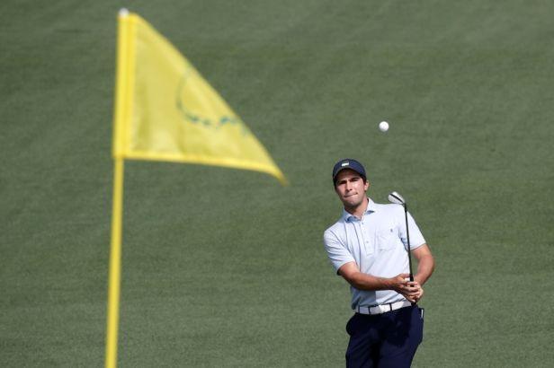 Začíná golfové Masters. Kdo získá zelené sako tentokrát?