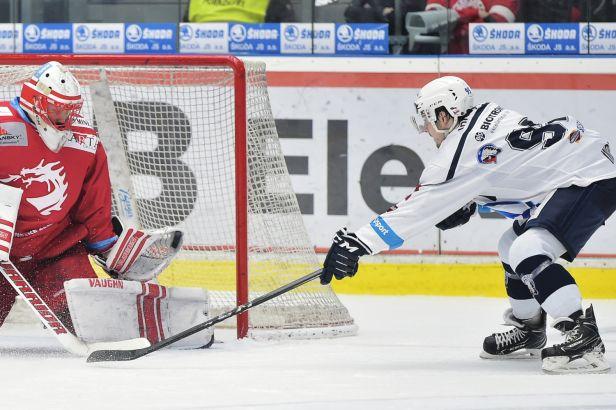 Plzeň přehrála nevýrazný Třinec 3:1 a vybojovala sedmý zápas