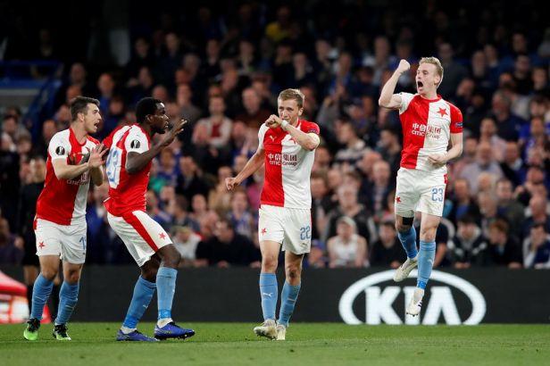 Ševčík po životním utkání na Stamford Bridge: Kdybych vyrovnal na 4:4, věřím, že bychom postoupili