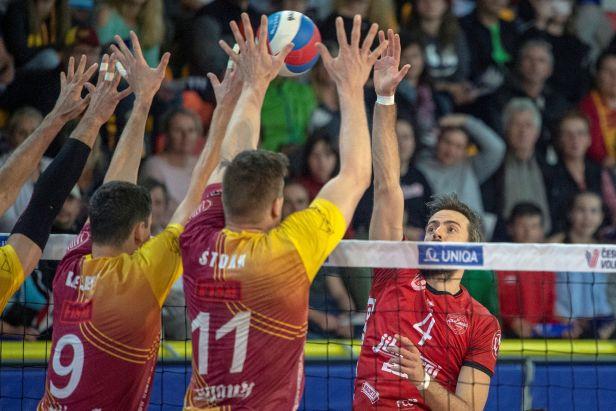 Co rozhodne finále domácích gigantů? České Budějovice budou hrát o titul s Libercem