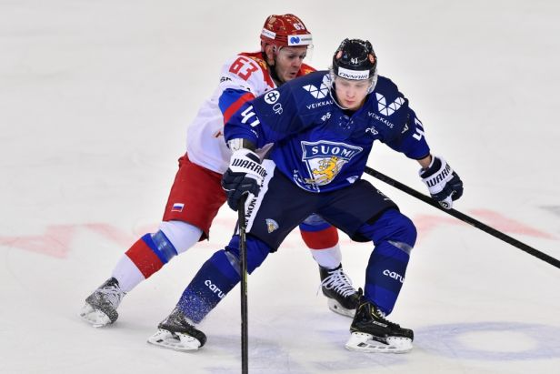 Finové ubránili i hvězdné Rusy a v Brně útočí na celkový triumf v EHT