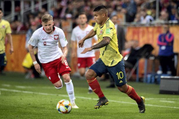 Polští fotbalisté zahájili domácí šampionát dvacítek porážkou
