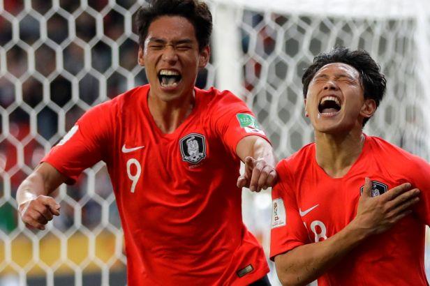 Argentinci na MS dvacítek narazili s Jižní Koreou a Portugalci jedou domů