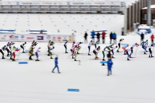 SP v běhu na lyžích se vrací do Nového Města na Moravě. Pojedou se dva mužské a dva ženské závody