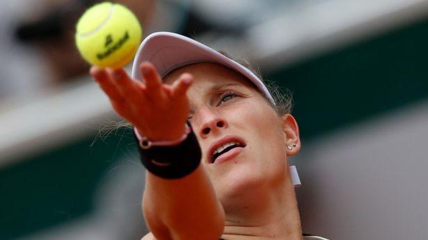 Hvězda Roland Garros Vondroušová se vyšvihla v žebříčku na 16. místo