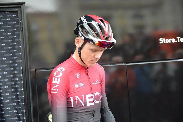 Froome se po dvouleté odmlce vrátí na Tour de France, nebude ale lídrem svého týmu