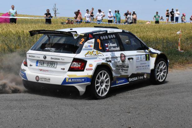 Začíná další hon na Kopeckého. Domácí šampionát odstartuje Rallye Bohemia