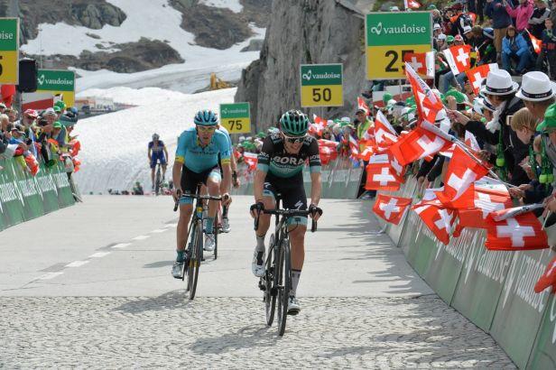 Hirt uhájil ve Švýcarsku životní výsledek, generálka na Tour nejlépe vyšla Bernalovi