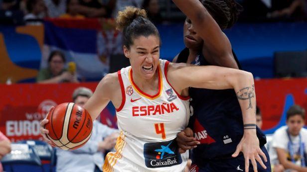 Obhajoba titulu poprvé po 28 letech. Španělské basketbalistky ovládly ME, bronz berou Srbky