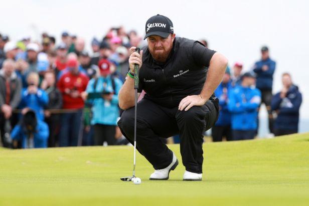 Nabytý náskok už Lowry nepromrhal. Irský golfista opanoval British Open
