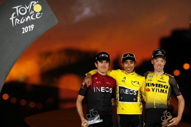 Tour de France začne v Dánsku až v roce 2022, důvodem je kolize s Eurem