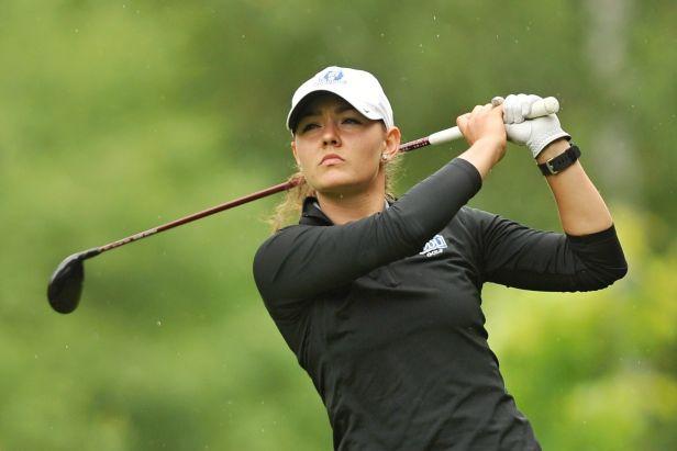 Golfové Ladies Open si může v Berouně zahrát až čtrnáct Češek