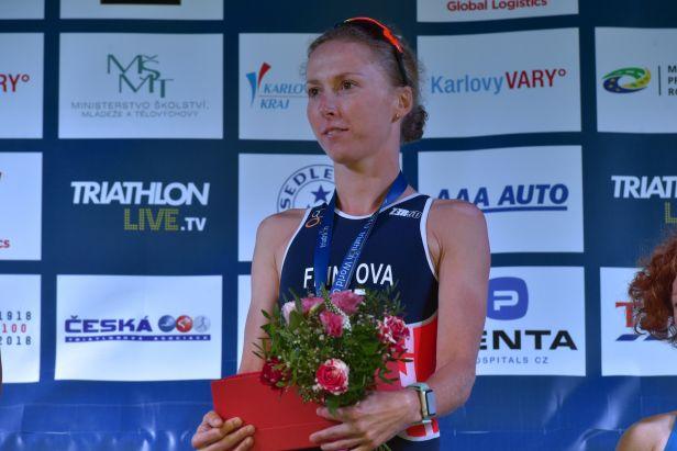 Triatlonisté budou v Jokohamě usilovat o kvalifikaci na OH, představí se také už jistá olympionička Frintová