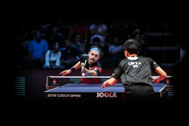 V Olomouci zářil osmnáctiletý Tchajwanec a stal se králem Czech Open