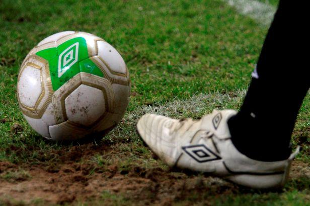 Můj fotbal živě: Lučina přestřílela Albrechtice, dvěma brankami se blýskl Tomiček