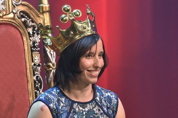 Cyklistika má svou královnu. Labounková vyhrála tradiční anketu a potvrdila konec kariéry