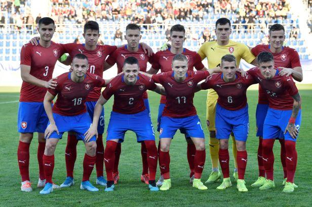 Jednadvacítka musí zabrat. San Marino respektujeme, ale potřebujeme body, hlásí Chaluš