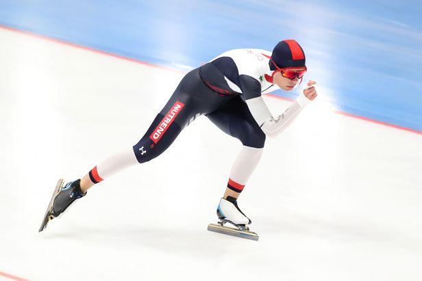 Sáblíkové na ME opět těsně unikla medaile, na 3000 metrů dojela čtvrtá