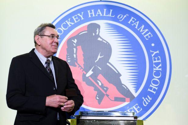 Přes reprezentaci až do NHL a Síně slávy. Nedomanský je po Haškovi druhým Čechem mezi elitou