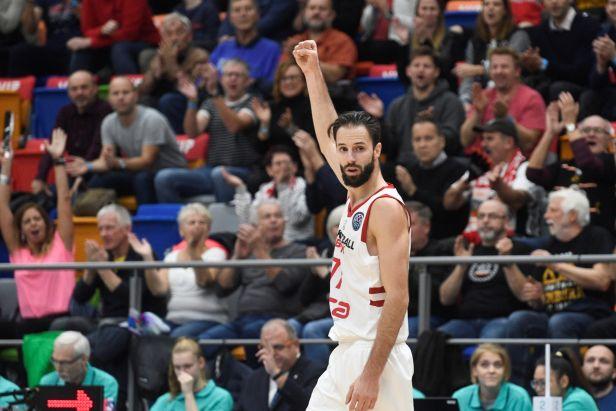 Nymburk v osmifinále basketbalové Ligy mistrů čeká turecká Bandirma