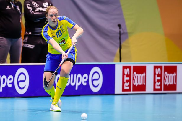 Švédsko v úchvatném dramatu přestřílelo Finsko a zahraje si další finále