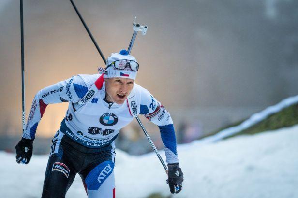 Asi můj druhý nejlepší rozjezd sezony vůbec, těší Moravce. Jak se na sprint naladily Češky?