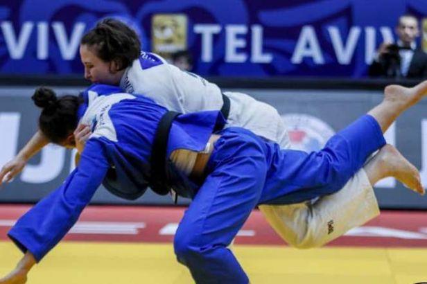 Judistka Zachová vybojovala na turnaji v Záhřebu bronz