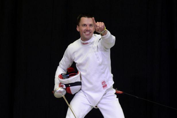 Kordistu Čapka nepustil do osmifinále Grand Prix olympijský vítěz Pak Sang-jong