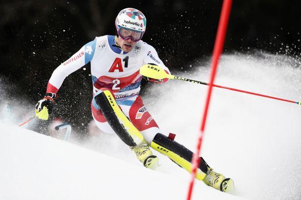 Slalomář Yule překazil v Kitzbühelu rakouskou radost, Zabystřan nedokončil