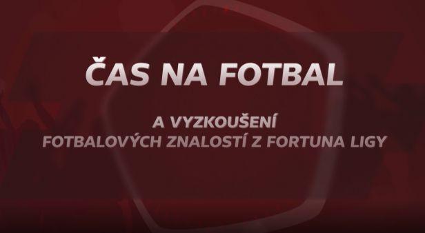 Soutěž Čas na fotbal