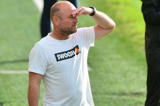 Na Liberec proti Mladé Boleslavi prý dolehl tlak ze třetí příčky. Bod je zlatý, řekl Hoftych