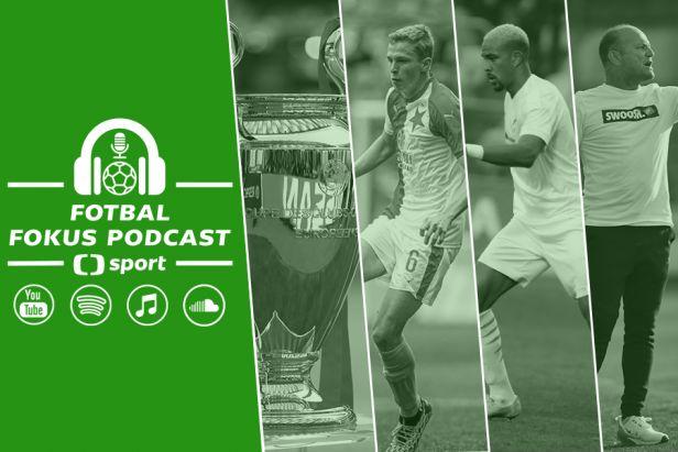 Fotbal fokus podcast: Proč Zima tak rychle herně vyrostl a pomůže systém českým týmům do pohárů?