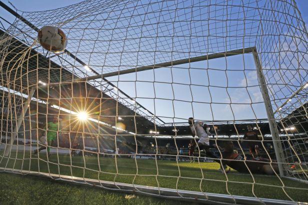 Sevilla přehrála v německém exilu AS Řím 2:0, v EL postupují i Leverkusen nebo Wolverhampton