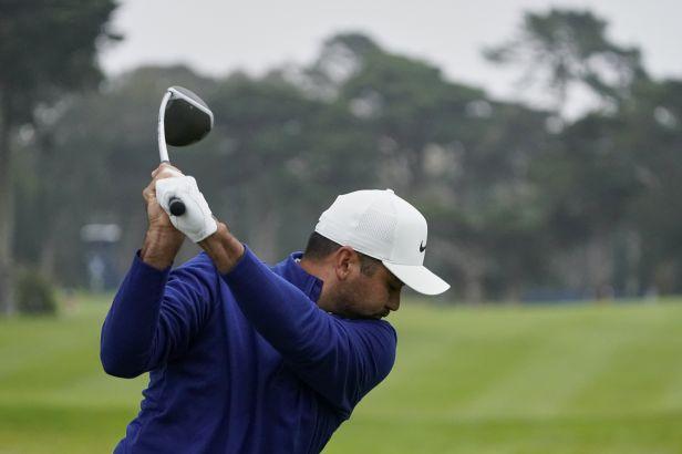 Day a Todd vedou po prvním dni major PGA Championship