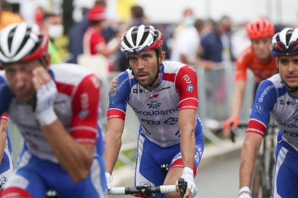 Pinot domácí závod oželí a pojede Giro. Letos mi trať Tour nevyhovuje, vysvětluje