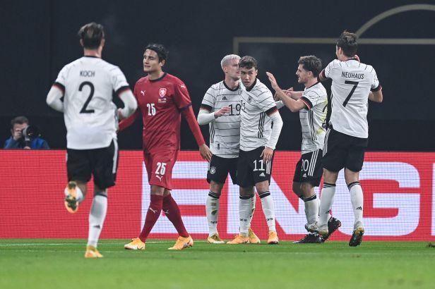 Češi v Lipsku nezazářili. Němci v poklidné přípravě uhájili výhru 1:0