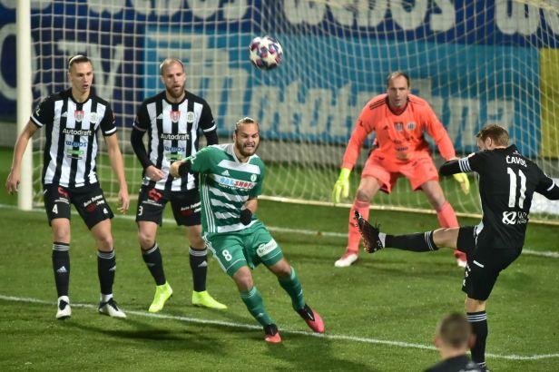 Dynamo navázalo na úspěch proti Spartě, v dohrávce porazilo Bohemians 2:1