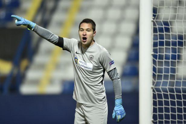 Nguyen litoval gólů, které dostal od Hoffenheimu: Potopil jsem kluky svými chybami